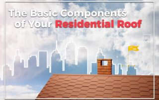 Basic of residential roofing