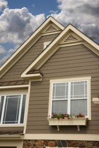 Titan Siding and Roofing offers Home Siding