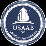 USAAB Badge