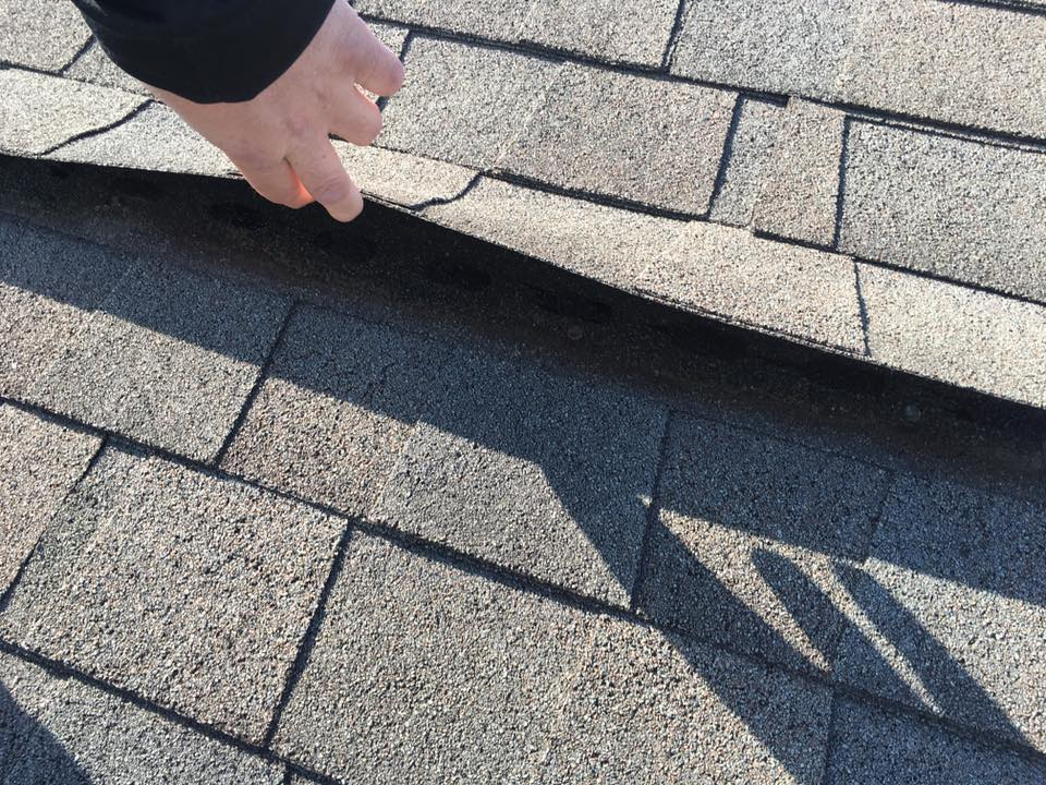 Storm Damage and Inspections – Cincinnati Weather and How It Affects Your Roof