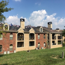 roofing for apartment buildings