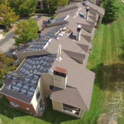 cincinnati commercial roofers