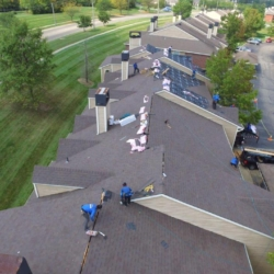 commercial roofers cincinnati