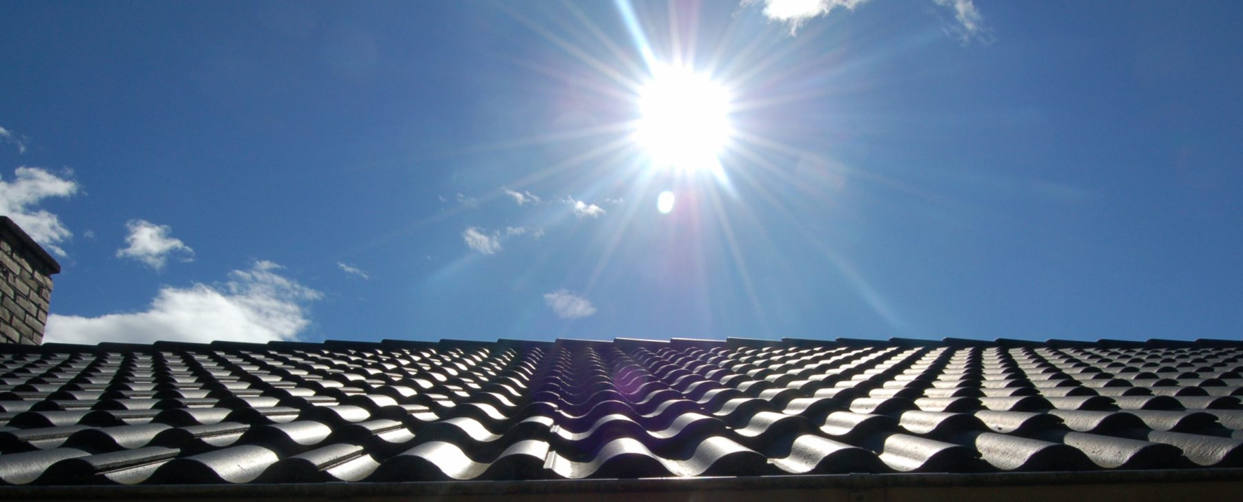 You Prepare Your Skin For Summer – Why Not Your Roof?