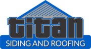 TITAN SIDING AND ROOFING Logo