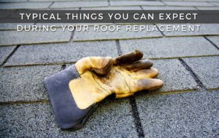 roofing expectations